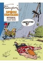 SPIROU Y FANTASIO 06 (DE...