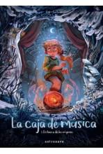 LA CAJA DE MÚSICA 03. EN...