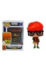 DC FUNKO POP! ROBIN CARRIE...