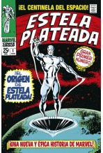 THE SILVER SURFER 01...