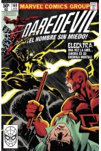 DAREDEVIL 168 (MARVEL...