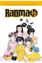 RANMA 1/2 09 (INTEGRAL)