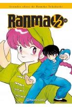 RANMA 1/2 10 (INTEGRAL)