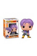 FUNKO POP! FUTURE TRUNKS....