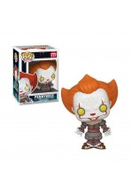IT 2 FUNKO POP! PENNYWISE...