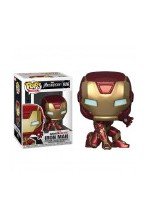 MARVEL FUNKO POP! IRON MAN...