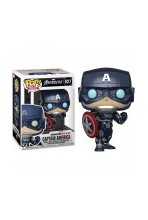 MARVEL FUNKO POP! CAPITAN...