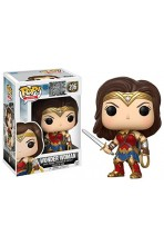 DC FUNKO POP! WONDER WOMAN...