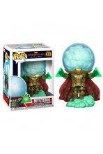 MARVEL FUNKO POP! MYSTERIO...