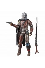 THE MANDALORIAN FIGURA 19...