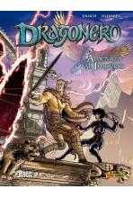 DRAGONERO 03: AMENAZA AL...