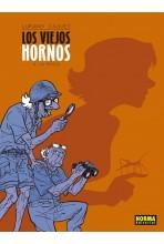 LOS VIEJOS HORNOS 04: LA MAGA