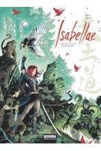 ISABELLAE 04: BAJO LA TUMBA...