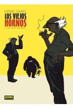 LOS VIEJOS HORNOS 01: LOS...