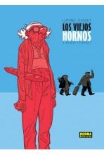 LOS VIEJOS HORNOS 02: BONNY...