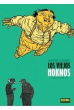 LOS VIEJOS HORNOS 03: EL...
