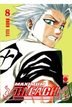 BLEACH MAXIMUM 08