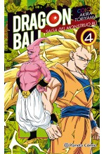 DRAGON BALL COLOR 04 (DE...