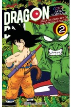 DRAGON BALL COLOR 02 (DE...