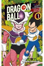 DRAGON BALL COLOR 01 (DE...