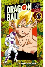 DRAGON BALL COLOR 05 (DE...