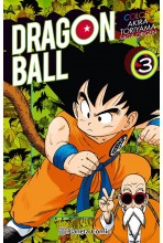 DRAGON BALL COLOR 03 (DE...