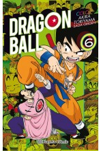 DRAGON BALL COLOR 06 (DE...