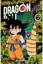 DRAGON BALL COLOR 07 (DE...