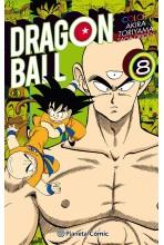 DRAGON BALL COLOR 08 (DE...