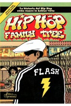 HIP HOP FAMILY TREE 01