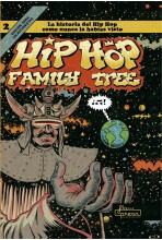 HIP HOP FAMILY TREE 02