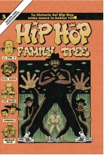 HIP HOP FAMILY TREE 03