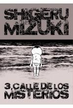 3, CALLE DE LOS MISTERIOS