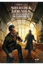 SHERLOCK HOLMES: Y LOS...