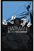 BATMAN: EL LARGO HALLOWEEN...