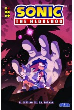 SONIC: THE HEDGEHOG 02: EL...