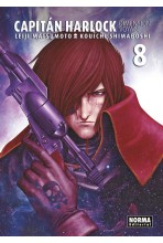 CAPITÁN HARLOCK: DIMENSION...
