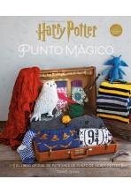 HARRY POTTER: PUNTO MÁGICO