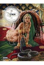 DJINN 01 (INTEGRAL)