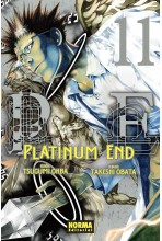PLATINUM END 11