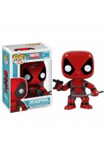 MARVEL FUNKO POP! DEADPOOL