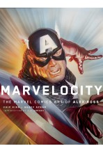 MARVELOCITY: THE MARVEL...