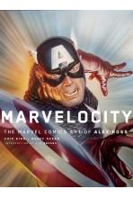 MARVELOCITY: THE MARVEL...