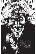 THE KILLING JOKE (LA BROMA...
