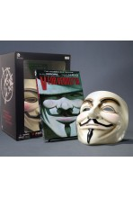 V FOR VENDETTA: DELUXE...