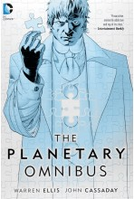 THE PLANETARY (OMNIBUS)