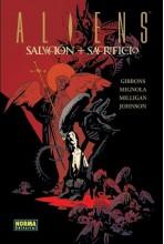 ALIENS SALVACIÓN+SACRIFICIO
