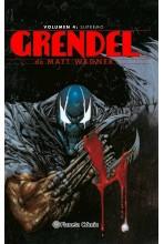 GRENDEL OMNIBUS 04: PRIME...