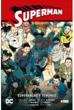 SUPERMAN ESPERANZAS Y TEMORES