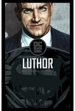 LEX LUTHOR (BLACK LABEL)